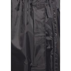 Regatta Pack-It Cubrepantalones Niños, black